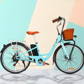 Electric Bike - eBike