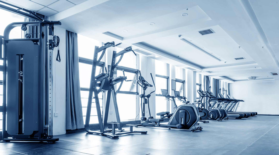 How to Clean your Home Gym Equipment